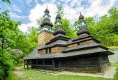 Orthodox church in Prague — Stock Photo