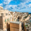 Old Harbor and Victorigate, Valetta, Malta. — Stock Photo #29527121