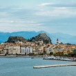 Corfu island — Stock Photo #33819029