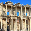 Efes Celsus Library, Turkey — Foto de Stock
