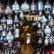 Arabian lamps — Stock Photo