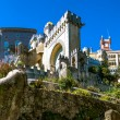 The Pena National Palace — Stock Photo