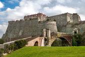 Fortezza del Priamar, Savona, Italy — Stock Photo