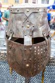 Armadura medieval festival, brasov — Foto de Stock