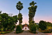 Palace of Luang Prabang (National Museum) — 图库照片