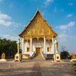 Wat That Luang Neua in Vientine, Laos — Stock Photo #46765861