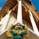 Wat That Luang Neua in Vientine, Laos — Stock Photo #46765999