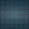 Seamless decorative background — Imagen vectorial