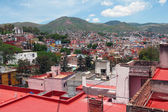 Guanajuato, Mexico — Stock Photo
