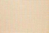 Sfondo arancione di tessuto o trama — Foto Stock
