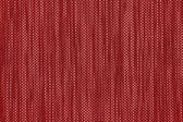 Red woven background or texture — Stock Photo