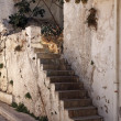 Old stone stairs — Stock Photo #32856119