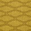 Gold patterned background — Stock Photo