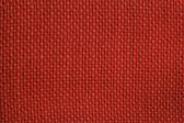 červená na plátno — Stock fotografie