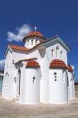 Church near Kissamos, Crete, Greece — Stock Photo