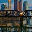 Sweet home Columbus — Stock Photo