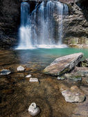 Hayden falls — Stock fotografie