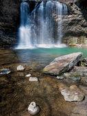 海登瀑布 — 图库照片