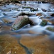 Wide Creek — Stockfoto