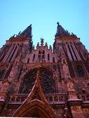 Katolik kilisesi — Stok fotoğraf