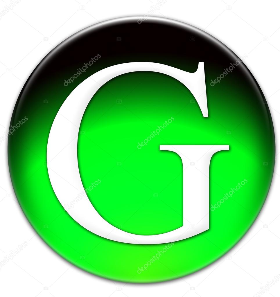 Displaying 20 gt images for the letter g in green
