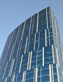 摩天大楼 — 图库照片