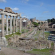 Royalty-Free Stock Photo: Roman Forum