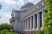 Smithsonian national museum of natural history — Stock Photo