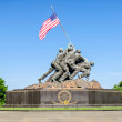Marine Corps War Memorial (Iwo Jima Memorial) — Stock Photo #28202449