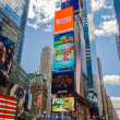 Times square, new york — Stock fotografie #28905849