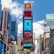Times Square, New York — Stock Photo #28906115