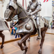 Medieval Armor — Stock Photo #28907499