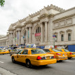 Metropolitan Museum of Art in New York — Stock Photo #28909953