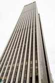 The General Motors Building, New York — Stock Photo