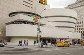 Guggenheim Museum — Stock Photo