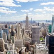 New York Skyline — Stock Photo #28957959