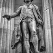 ������, ������: George Washington Statue