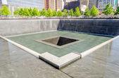国立 9 月 11 日記念碑 — ストック写真