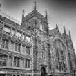 Abyssinian Baptist Church, New York — Stock fotografie