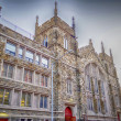 Abyssinian Baptist Church, New York — Stock Photo