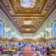 New York Public Library — Stock Photo #30260577
