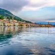 View of Salo Town, Lake Garda, Italy — Stock Photo #48429999