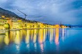 View of Salo Town, Lake Garda, Italy — Stock Photo