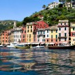 Stock Photo: Portofino Italy