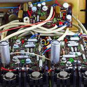 Amplifier — Stock Photo