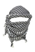 Keffiyeh — Stock Photo