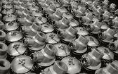 Heads thermocouples — Stock Photo