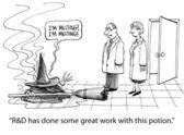 Company policy — Stock fotografie