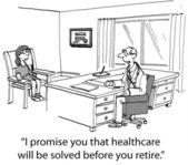 Health problem — Stock Photo