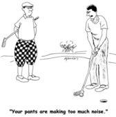 Golf — Photo